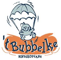 Logo Bubbelke | Kinderopvang voor baby's van 0 tem 3 jaar